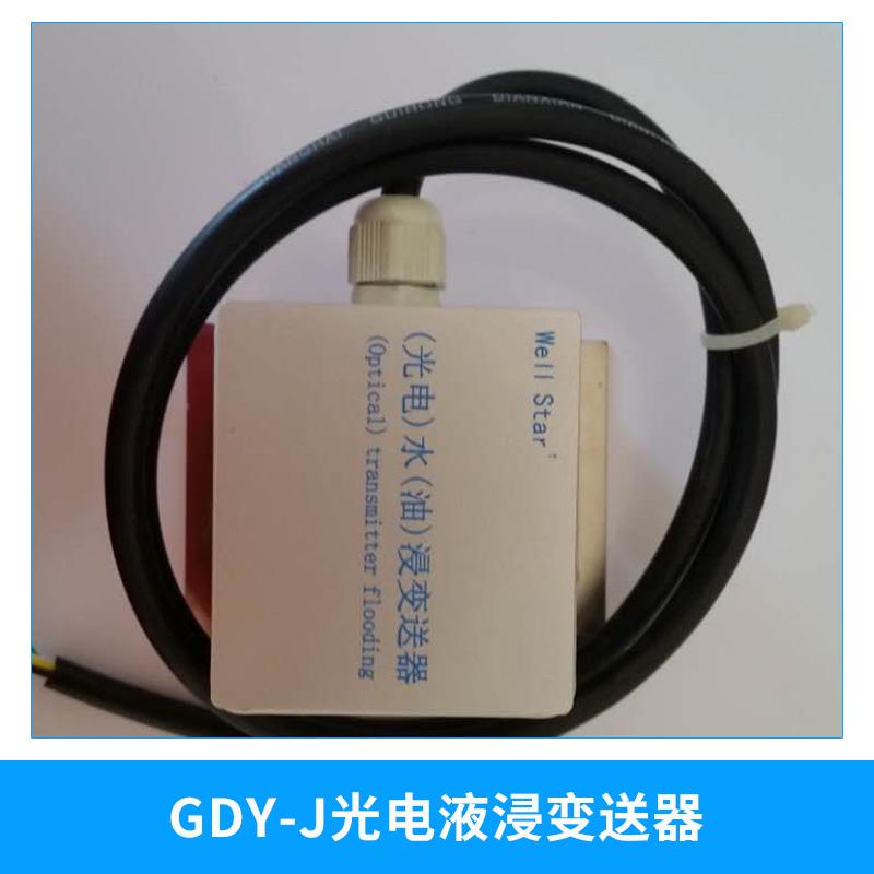 光电液浸变送器图片/光电液浸变送器样板图 (2)