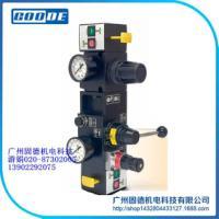 固瑞克原装257612立柱控制器|一体式空气调压器