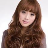 重庆妮薇雅初级美发师裁剪班