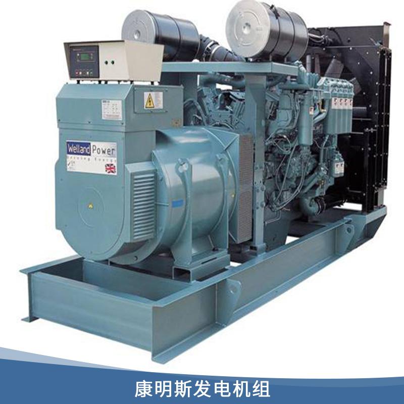 康明斯发电机组  柴油发电机 康明斯 柴油发电机组 发电机厂家