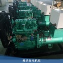 潍坊发电机组图片