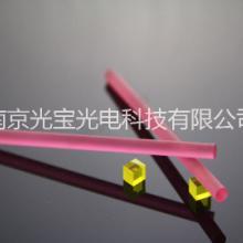 Er:YAG 激光晶体棒 2.94μm 可订制 激光美容棒 Er:YAG晶体