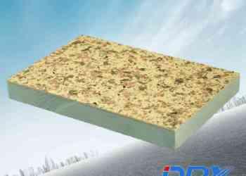 保温装饰一体化材料丨防火装饰保温图片