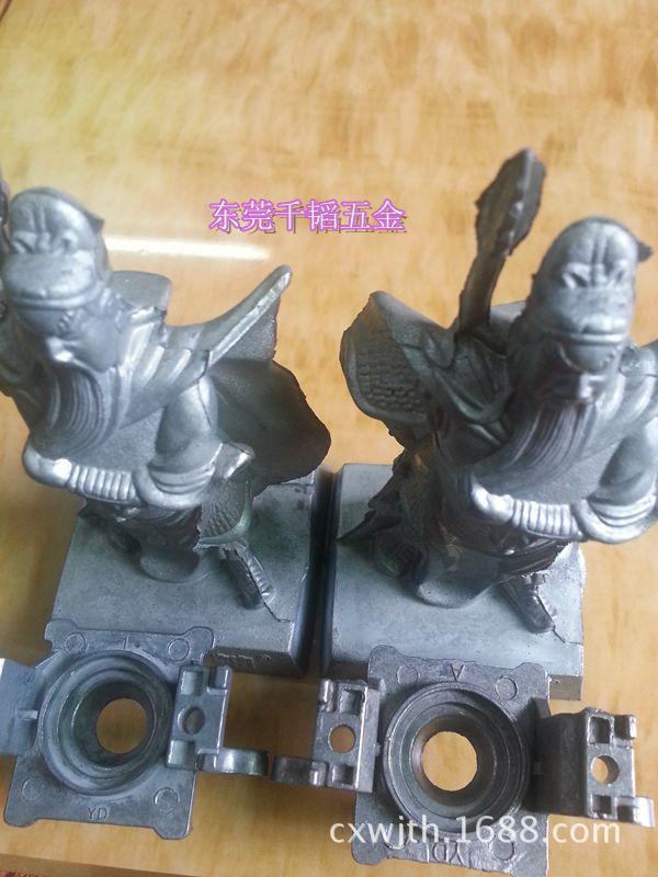 压铸件加工 锌合金压铸件专业制造 压铸锌件铝件工艺品