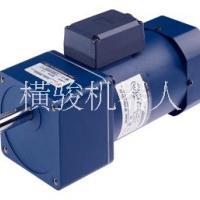 精研JSCC力矩电机配减速箱参数 阻尼电机 斜齿、直齿电机