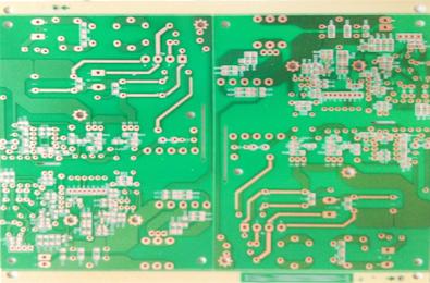 厂家专业加工定制 单面电路板 线路板加工 单面板 广东单面板