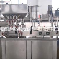 供应果酱灌装机点击上海首达包装机械材料股份有限公司