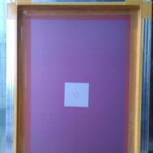 木框印花网版印刷耗材丝印平网木网版20X30CM木框 网版平面网版批发