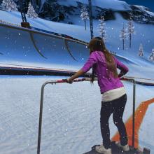 VR跑步机Omni图片