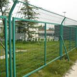 护栏网 安全防护 丝网框架护栏网