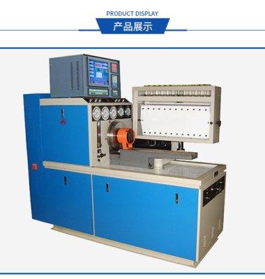 喷油泵试验台图片/喷油泵试验台样板图 (1)