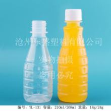 沧州东盛塑料bopp耐高温饮料塑料瓶,果蔬汁专用,二次杀菌不变形 bopp热灌装耐高温饮料塑料瓶