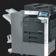 彩色复印机出租图片