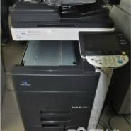 黑白复印机租赁图片