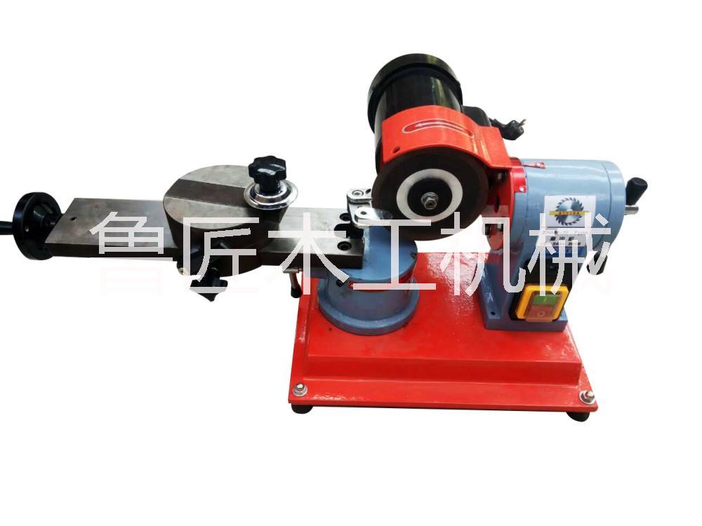 鲁匠木工机械磨齿机 小磨王磨齿机