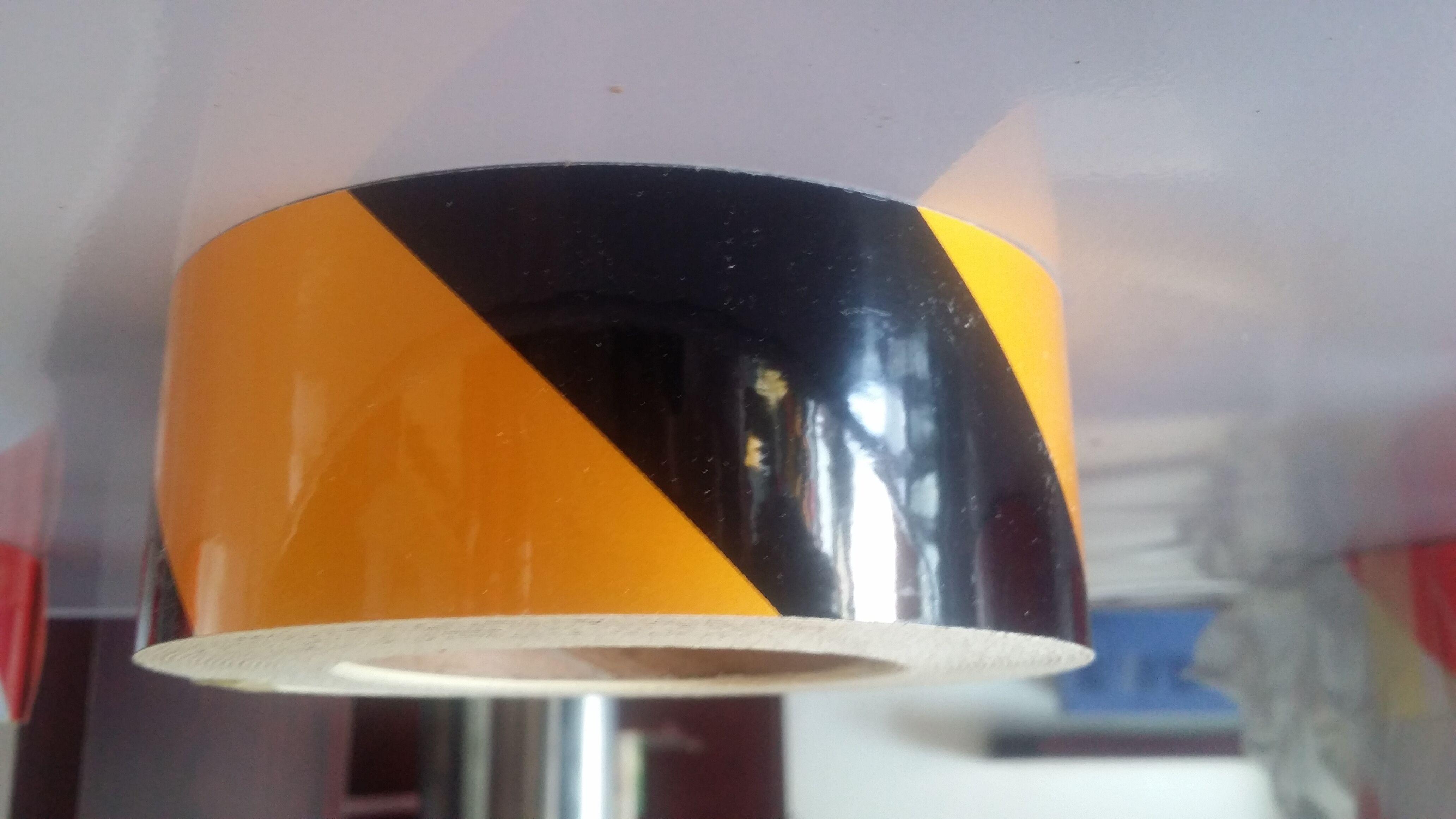 宽10cm公分反光警示胶带