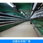 抗震支吊架厂家图片