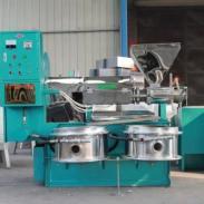 山西液压芝麻榨油机质量优图片