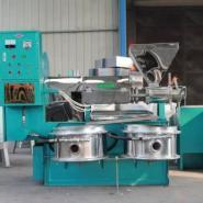 125型全自动榨油机生产厂家图片