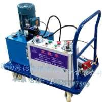 充氮车-充氮小车-蓄能器充氮车