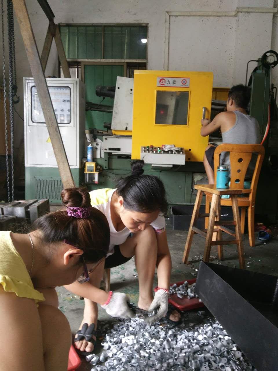 东莞锌合金压铸加工、抛光、电镀