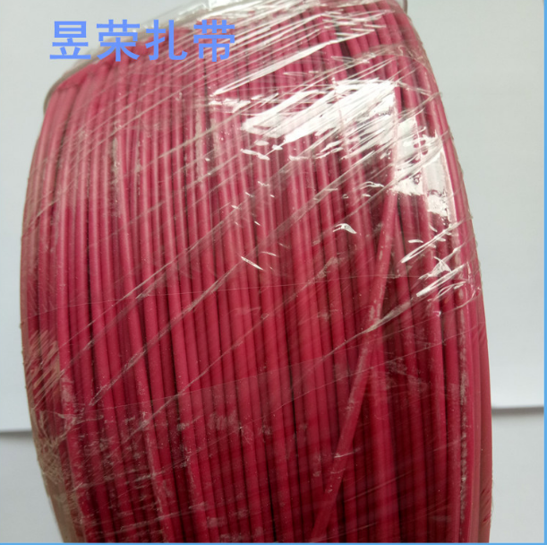 电线电缆扎带厂家直销 电线电缆扎带批发商/供货商价格