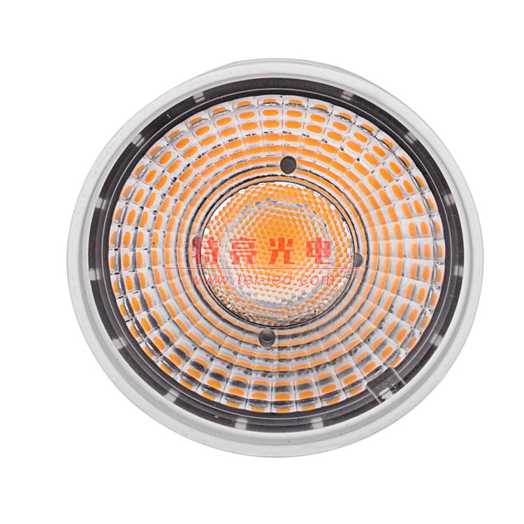 店博物馆展厅餐饮cob轨道射灯 服装大功率led导轨灯