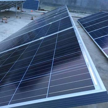 振阳太阳能光伏发电站真能帮我免25年--30年给电力局的电费吗?