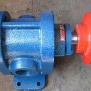 河北泊头猛通泵业2CY高压齿轮泵图片