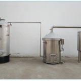 水果生产烧酒设备  水果生产烧酒设备 水果白酒蒸馏锅