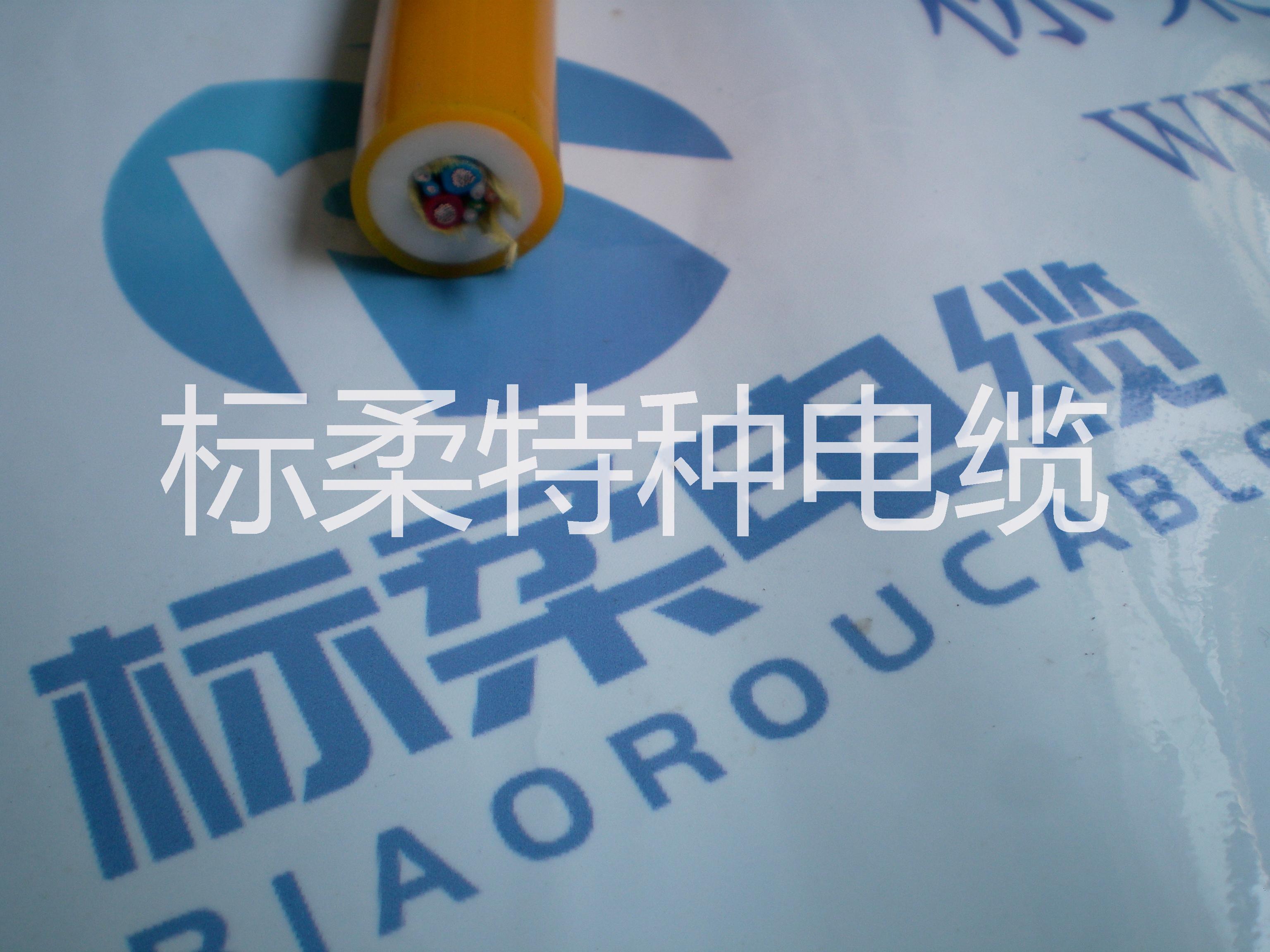 防海水的光纤漂浮电缆 品牌出口漂浮电缆水密电缆厂家直销 泡沫型漂浮电缆水密电缆厂家直销