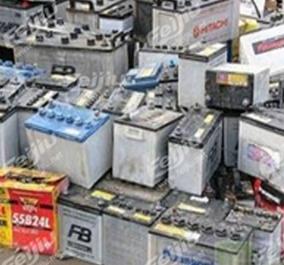 高价回收各种废旧电瓶,电动车电瓶,汽车电瓶