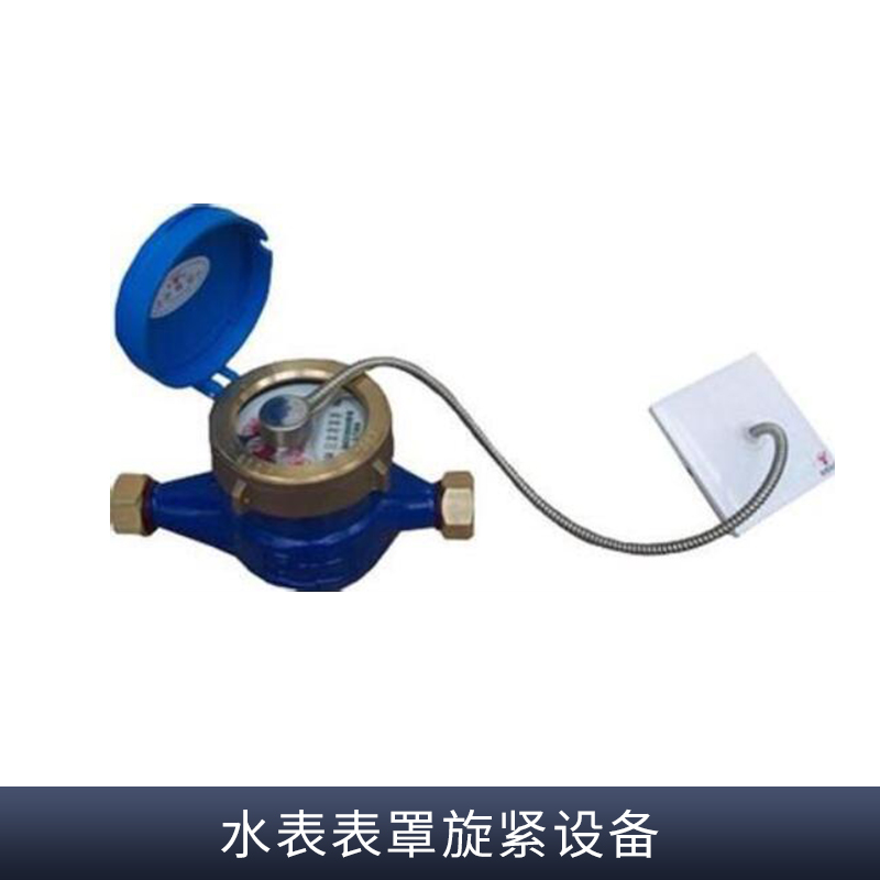 水表表罩旋紧设备 水表表罩旋紧装置 水表中罩扭力机 水表组装设备 水表表罩旋紧拧紧机 厂家直销