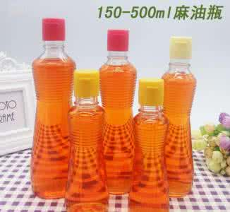 厂家直销香油瓶麻油瓶酱油瓶玻璃瓶醋
