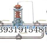 气体稳压装置(气体调压阀组)