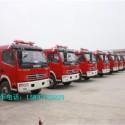 拉萨消防车厂家图片