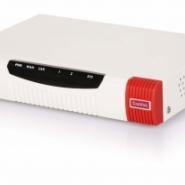 智科IP电话交换机图片