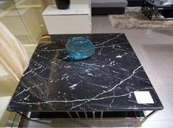 石材 石料建材公司 黑白根工程板  黑白根茶台