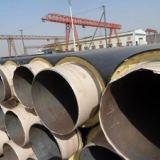 聚氨酯直埋螺旋焊保温钢管厂家