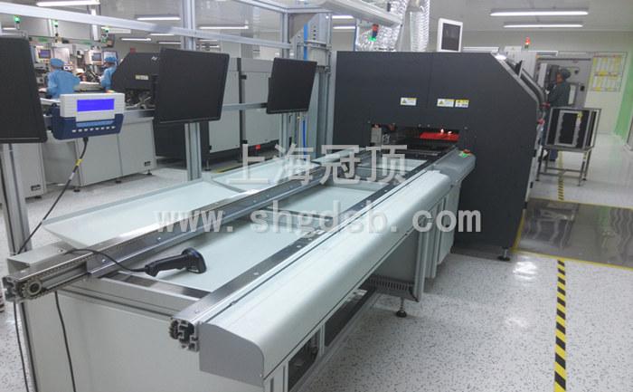 流水线式烘干机生产厂家-上海冠顶