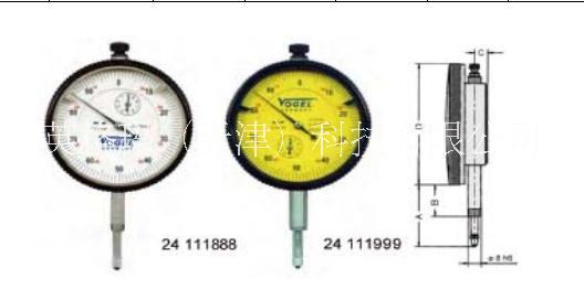 天津内径百分表 天津数显内径百分表 检测器
