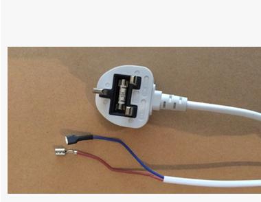 英式电源线插头 英式电源线插头价格 英式电源线插头厂插头批发