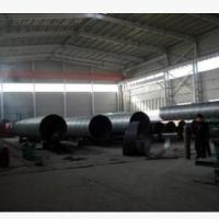 丁字焊接管加工我厂配有4套机组可加工各种规格壁厚大口径钢管
