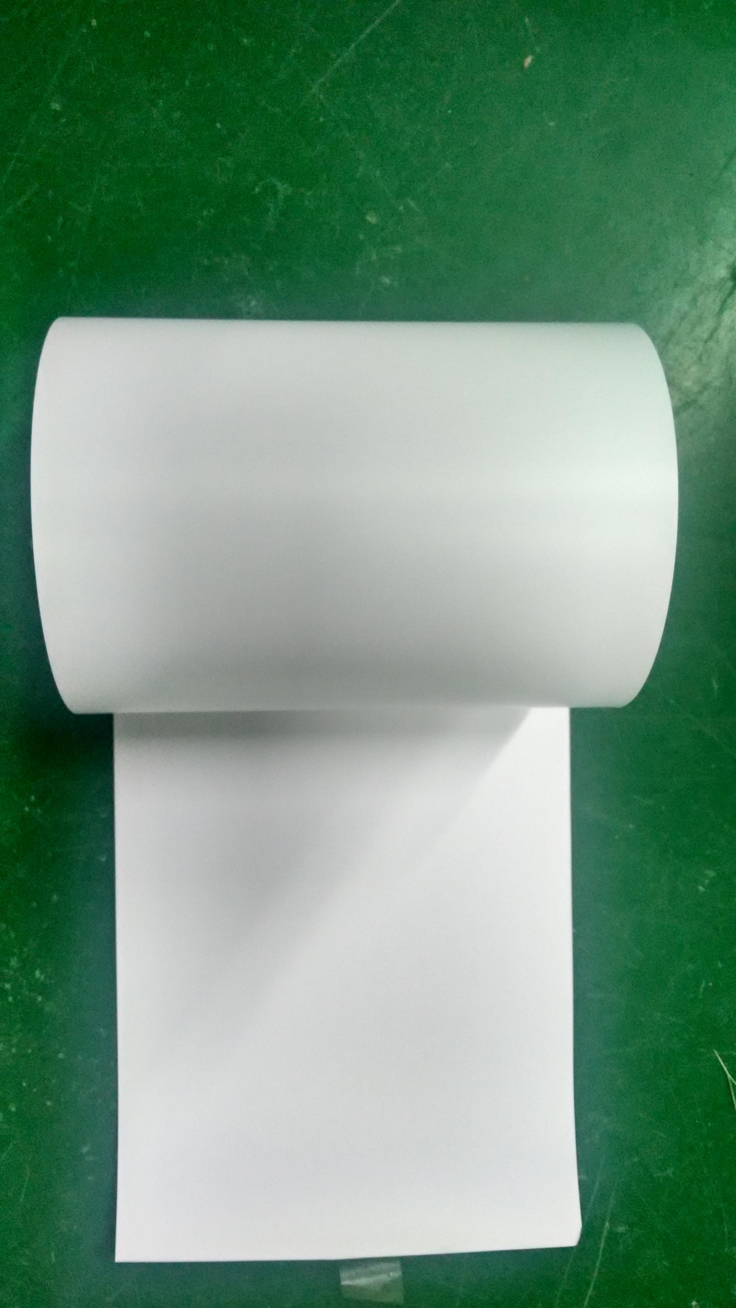 胜辉三菱L20-100白反射厂商侧背光专用白反射膜