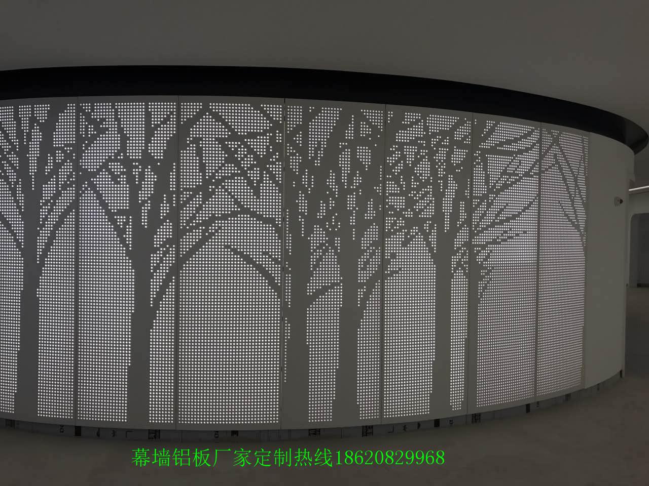镂空铝单板&镂空铝单板价格&镂空铝单板安装