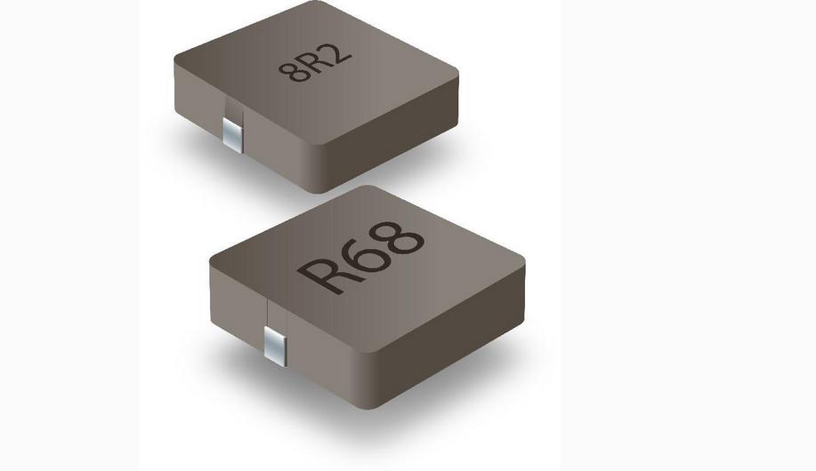 大电流贴片屏蔽电感,0630 1040 1265一体成型绕线贴片电感 大电流贴片屏蔽电感