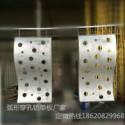 珠海横琴岛造型铝板吊顶图片