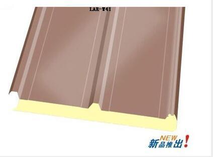 聚氨酯复合板聚氨酯墙面板沈阳复合板厂家直销
