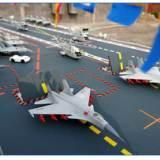 滕州航母模型@滕州航母模型公司制作@滕州航母模型制作价格