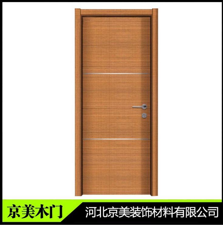 优质实木复合烤漆门 中式居家环保室内烤漆门 强化生态隔音烤漆门